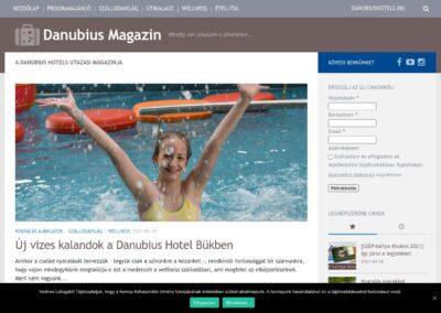 Danubius Magazin