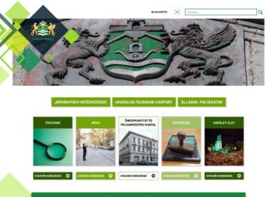 Ferencváros Önkormányzat