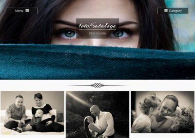 Foto Kataloge